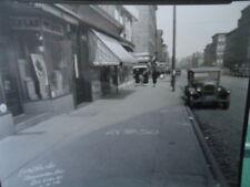 1928 GREENPOINT Brooklyn NYC 1136 Manhattan Av Car