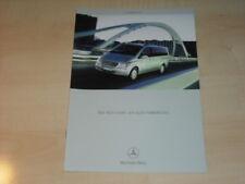 31064) Mercedes Viano Prospekt 2003