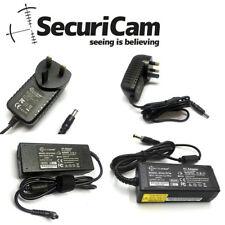 Securicam 12 V 1/2/5/6A fuente de alimentación AC a DC Adaptador para CCTV & LED Tira Luces