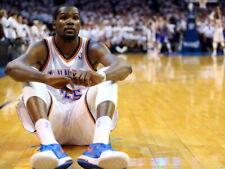 Kevin Durant Oklahoma City Thunder HUGE GIANT PRINT POSTER