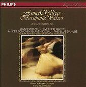 Vienna Folk Orchestra : Famous Waltzes CD
