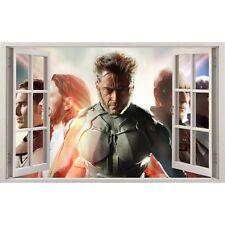 Adesivi finestra X-men ref 11205