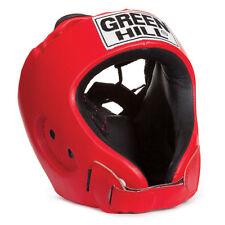 Greenhill Boxing Head Gear Alfa adult & youth Head Guard MMA UFC Fight Training