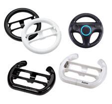 Nintendo Controller Accessories: Wii Wheel / Racing Steering ( Mod.