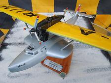 Flugboot Dornier - 18 / Do- X / Do-24 Avion Aircraft YAKAiR Flying Boot u.a.