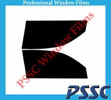 PSSC Pre Taglio Frontale Auto Film Finestra-PER NISSAN MICRA 3 PORTE Hatch 2007-2016