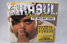 RASUL OF SQUARE ONE - OPIUM MIXTAPE VOL 2 CD (DIGIPACK) Monroe DJ Kitsune