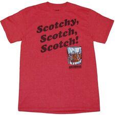 Anchorman Scotchy Scotch Scotch T-Shirt