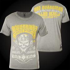 YAKUZA PREMIUM T-Shirt Vintage 102 Grau T-Shirts