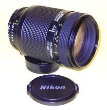 Nikon AF NIKKOR 70-210mm in extremely good condition