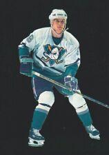 1995-96 Parkhurst International Emerald Ice Hockey Cards Pick From List