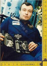 Orologio FORTIS Chronograph - Vladimir Dezhurov - Russian Astronaut - Astronauta