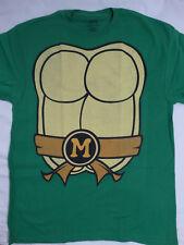 Teenage Mutant Ninja Turtles Tmnt  Costume Worn Look T-Shirt L XL