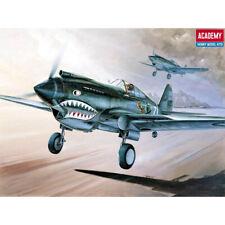 Academy 12280 1:48 P-40C Tomahawk