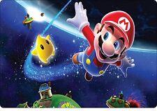 Pegatinas PC portátil Mario ref 16224