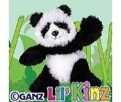 Webkinz Lil'Kinz Virtual Pet Plush - PANDA (6 inch) - New w/Unused Code