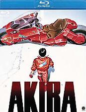 Akira (Blu-ray Disc, 2009) Bandai Release