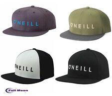 NEW O'Neill Yambao Snapback Cap Hat