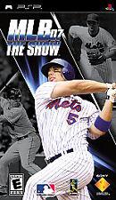 MLB 07: The Show (Sony PSP, 2007)G