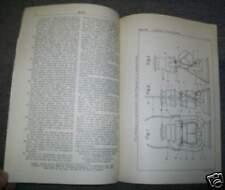 STORM LANTERNS PATENT.WUPPERTALER/SARTORIUS. 1952