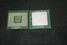 Dell Poweredge 1800,1850,2800, 2850 Server Pair (2) Intel Xeon 2.8GHz CPU