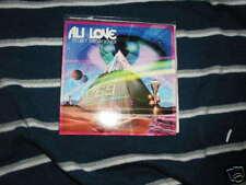 CD Pop ALI LOVE Secret sunday love PROMO COLUMBIA