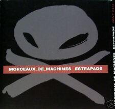 Morceaux-De-Machines - Estrapade CD Lim.Ed.