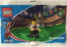 LEGO SOCCER-coca COLA moyen voltigeur 2 polybag figure-ultra rare-scellé