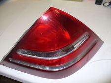 MERCEDEZ BENZ RIGHT TAIL LIGHT 98-2000 SLK230-SLSK320 !