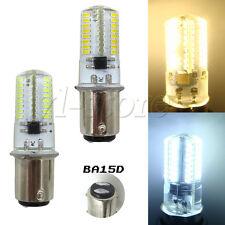 BA15D 2.6W 64 3014 SMD LED Light Bulb Fit Kenmore/Singer /201/221/301A/401A New