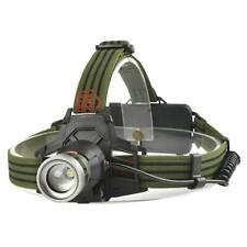 8000 LM Q5 LED linterna antorcha lampara linterna recargable USB faro BF