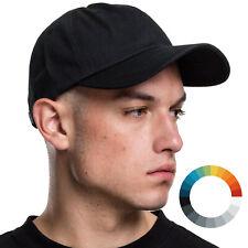 Flexfit LOW PROFILE Strapback DAD Cap - unisex