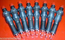 92 - 94 7.3L IDI Turbo Ford Diesel Fuel Injectors (also fits International)