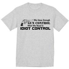 big and tall t-shirt for men Second Amendment gun rights tall tee shirt men's