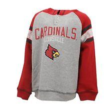 40d8bf614e4d8 Unisex Children Louisville Cardinals Sports Fan Apparel & Souvenirs ...