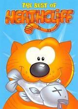 Heathcliff: The Best of Heathcliff, Acceptable DVD, ,