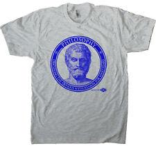 Snarky Philosophy Men's T-shirt, Funny Philosophy Tee