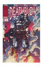 Deathblow #2 (Aug 1993, Image)