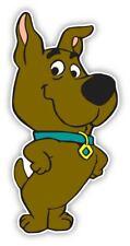 Scrappy Doo Sticker laptop wall car phone Scooby Doo Child