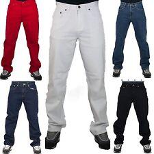 "Mens Georgio Peviani  g jeans, regular, comfort, straight fit ""star denim"" 30-46"