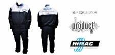 Himag New Tuta da lavoro 65% poliestere 35% cotone Taglie M-L-XL-XXL