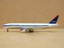 Delta Airlines B777-232 (OC 1990s) (N866DA), 1:400, Dragon Wings