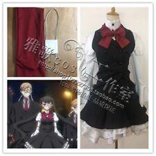 H-173 M//L//XL//XXL ALICE MADNESS RETURNS misstitched Cosplay Costume Costume Abito