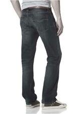 Replay Newbill MA955 Jeans NEU W30-W31 L34 Herren Denim Black Wash Stretch Hose