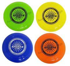 Freesbee disque volant frisbee jeux de plage jouet de plage  NEUF