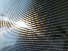 Gloss Gold Carbon Kevlar Fiber Vinyl Car Wrap 3d 4d 5d 6d Film Decal Sheet Roll