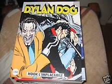 DYLAN DOG ORIGINALE N.139 - HOOK L'IMPLACABILE