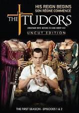 The Tudors - His Reign Begins  son règn DVD