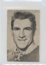 1952-53 St Lawrence Sales QSHL 96 Normand Dussault Chicoutimi Sagueneens (QMJHL)
