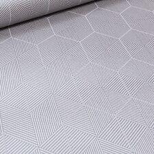 Erismann Geometric Lines Hexagon Trangle Sheen Non Woven Wallpaper 1767-37